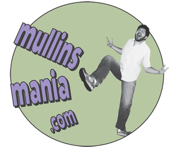 Mullins Mania Pages 2016